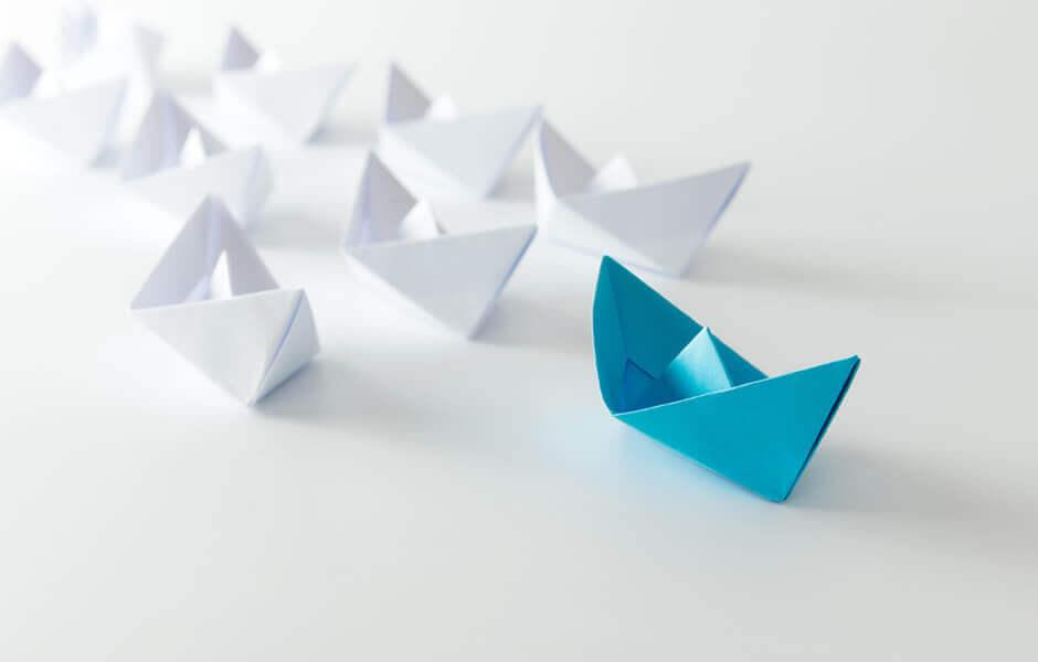 Unternehmensführung Mittelstand